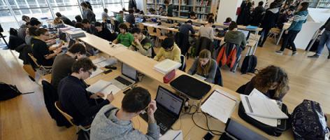 7 aprile: test di ammissione congiunto per i Dipartimenti di Psicologia e Scienze Cognitive, Sociologia e Ricerca Sociale, Giurisprudenza